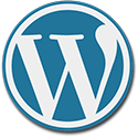 WordPress-blue_125x
